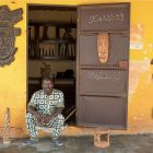 On the job in Abomey: portraits of working people in Benin