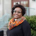 Nontombi Naomi Tutu, World View Lecture Series at Wharton Center, Nov 5, 2018