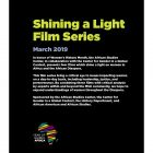 Shining A Light Film Series, March 2019